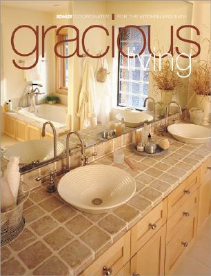 Image for Gracious Living: Kohler Coordinates for the Kitchen and Bath