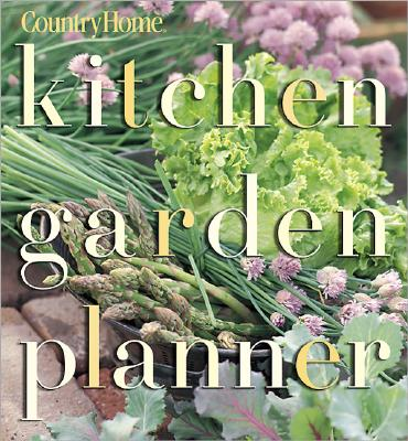 Image for Kitchen Garden Planner (Country Home)