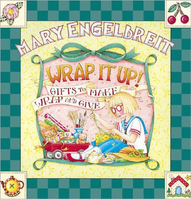 Image for WRAP IT UP
