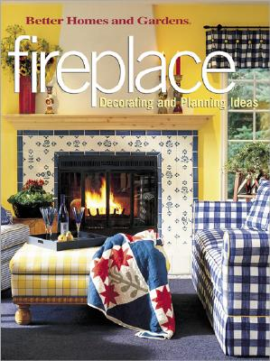 Image for FIREPLACE DECORATING AND PLANNING IDEAS