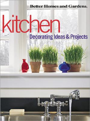 Image for KITCHEN DECORATING IDEAS & PROJECTS