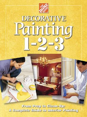 Image for DECORATIVE PAINTING 1-2-3 : FROM PREP TO
