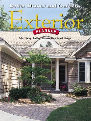 Image for Exterior Planner (Better Homes & Gardens)