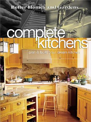 Image for COMPLETE KITCHENS