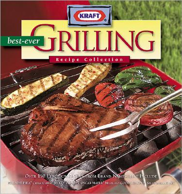 Image for KRAFT BEST EVER GRILLING