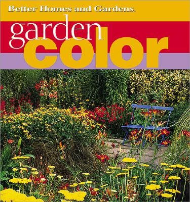 Image for GARDEN COLOR