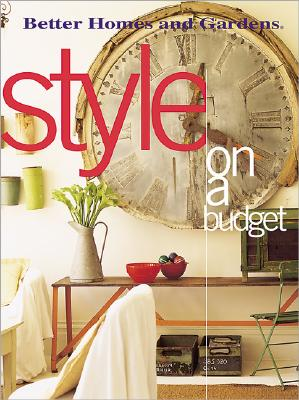 Image for STYLE ON A BUDGET