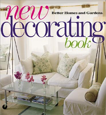 Image for New Decorating Book (Better Homes and Gardens)