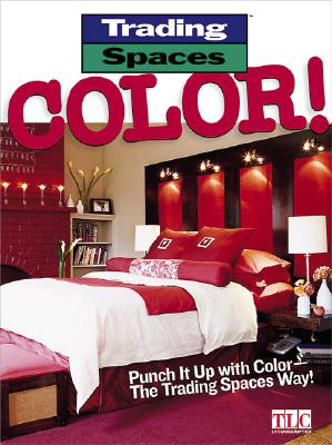 Image for Trading Spaces: Color!