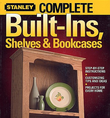 Image for Complete Built-Ins, Shelves & Bookcases