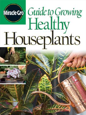 Image for Guide to Growing Healthy Houseplants