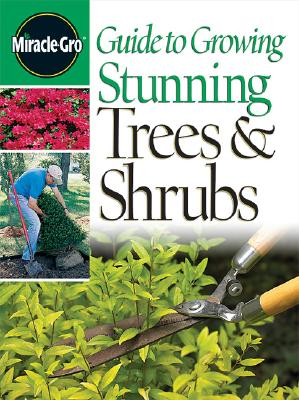 Image for GUIDE TO GROWING STUNNING TREES & SHRUBS