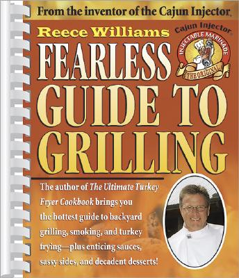 Image for Fearless Guide to Grilling