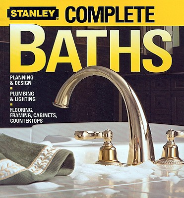 Image for Complete Baths (Stanley Complete)