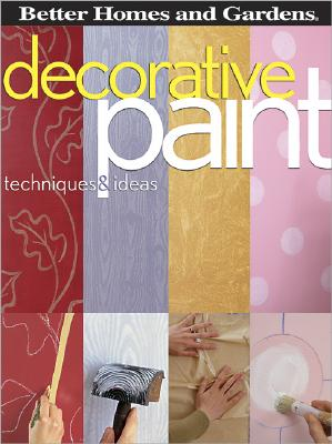 Image for Decorative Paint : Techniques & Ideas