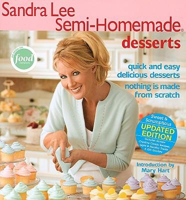 Image for Sandra Lee Semi-Homemade Desserts