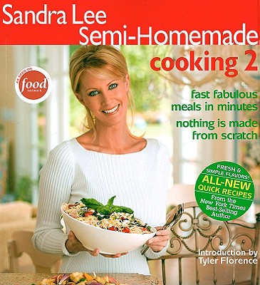 Image for Sandra Lee Semi-Homemade Cooking 2