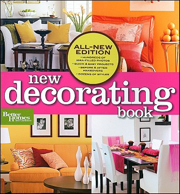 Image for New Decorating Book (Better Homes and Gardens Decorating)