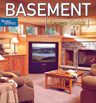 Image for Basement: Design Guide (Better Homes & Gardens Do It Yourself)
