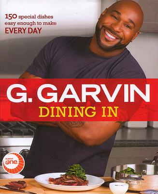 "Dining In, ""Garvin, Gerry"""