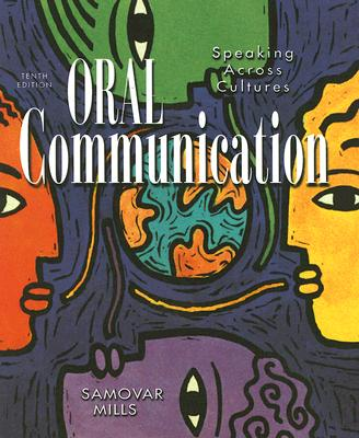 Image for Oral Communication:  Speaking Across Cultures