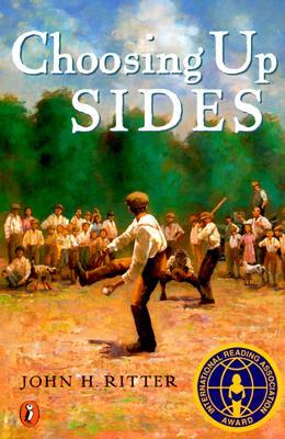 Choosing Up Sides, JOHN H. RITTER