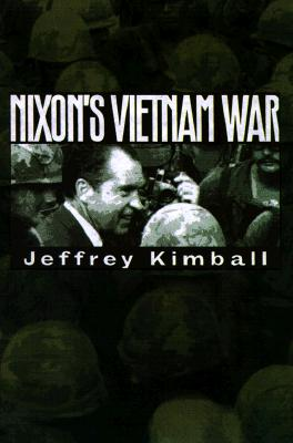 Image for NIXON'S VIETNAM WAR