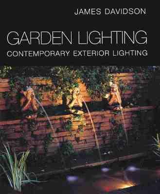 Image for Garden Lighting: Contemporary Exterior Lighting