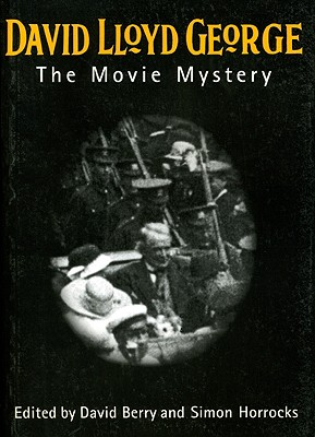 Image for David Lloyd George: The Movie Mystery