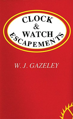 Image for Clock & Watch Escapements