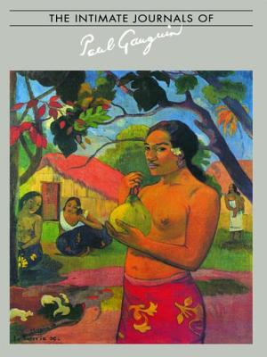 Image for INTIMATE JOURNAL OF PAUL GAUGUIN