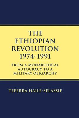 Image for The Ethiopian Revolution:  1974-1991