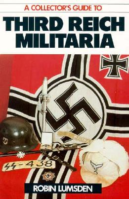 Image for THIRD REICH MILITARIA