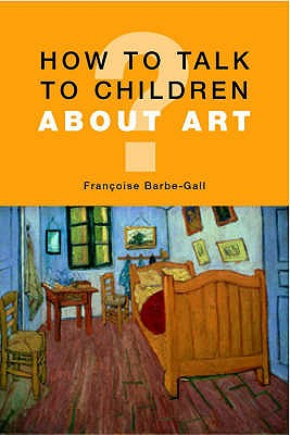 Image for Talking to Children About Art