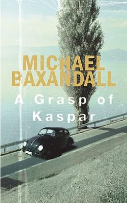 Image for GRASP OF KASPAR