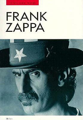 Image for Frank Zappa: In His Own Words