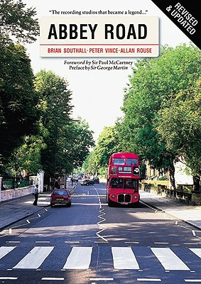Image for Abbey Road: The Story of the World's Most Famous Recording Studios