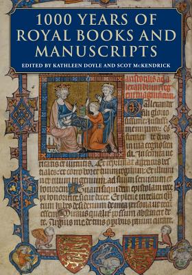 Image for 1000 Years of Royal Books and Manuscripts
