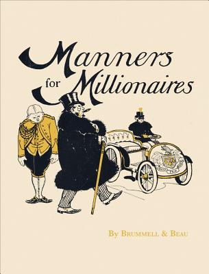 Image for Manners for Millionaires