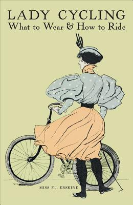 Image for Lady Cycling