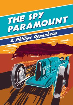 Image for The Spy Paramount (British Library Spy Classics)