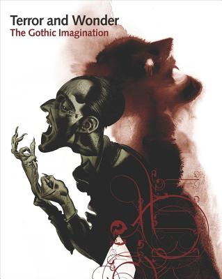 Image for Terror & Wonder  The Gothic Imagination