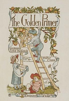 Image for The Golden Primer
