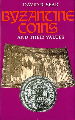 Image for Byzantine Coins and Their Values