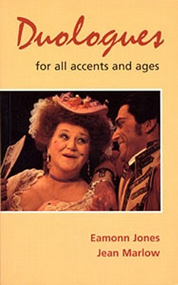 Duologues for All Accents and Ages (Audition Speeches)