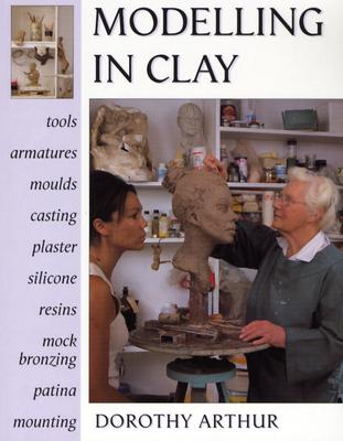 Image for Modelling in Clay