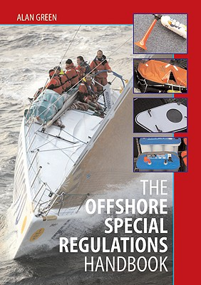 Image for Offshore Special Regulations Hand