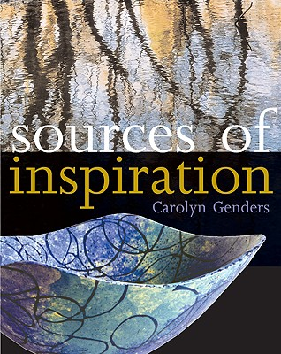 Image for Sources of Inspiration: For Ceramics and the Applied Arts
