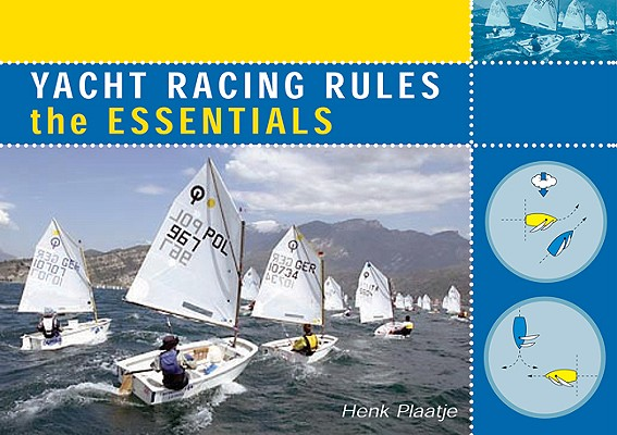 Image for Yacht racing Rules - The Essentials
