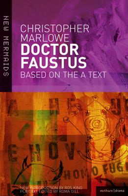 Image for Doctor Faustus (New Mermaids)